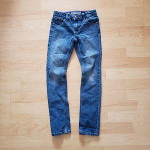 Crazy 8 Girls Skinny Slim Jeans Size 8